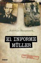 el informe müller (ebook)-antonio manzanera-9788499444062