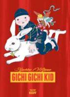 gichi gichi kid suehiro maruo 9788499477862