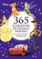 365 cuentos de buenas noches walt disney 9788499516462