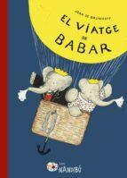 el viatge de babar-jean de brunhoff-9788499757162