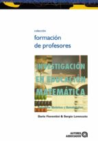investigación en educación matemática (ebook)-dario fiorentini-sergio lorenzato-9788574963662