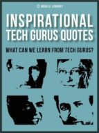 inspirational tech gurus quotes (ebook) 9788826093062