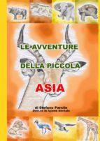 le avventure della piccola asia (ebook)-9788827510162