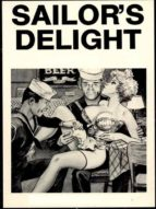 sailor's delight   adult erotica (ebook) 9788827534762