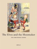 the elves and the shoemaker (ebook)-9788833460062