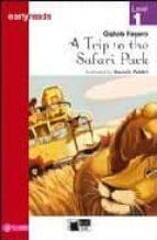 a trip to the safari park. book audio @ 9788853008862