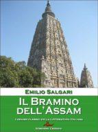il bramino dell'assam (ebook) 9788895160962