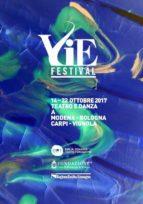 vie festival 14   22 ottobre 2017 (ebook) 9788899283162