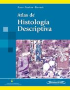 atlas de histología descriptiva- ross-9789500602662