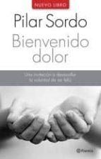 bienvenido dolor (ebook)-9789504914662