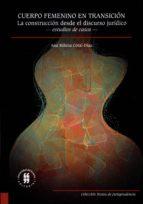 cuerpo femenino en transición (ebook)-ana milena coral-diaz-9789587387162