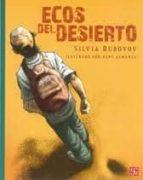 ecos del desierto-silvia dubovoy-9789681683962