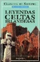 leyendas celtas irlandesas 9789875504462