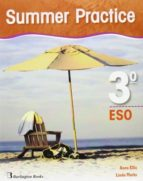 summer practice. 3º eso (student book + cd) anna ellis linda marks 9789963463862