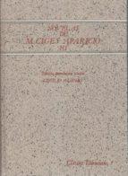 El libro de Novelas de m. ciges aparicio. (3 vol. ) autor M CIGES APARICIO DOC!