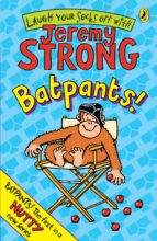 batpants! (ebook)-jeremy strong-9780141930572