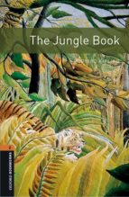 oxford bookworms 2 the jungle book mp3 pack 9780194620772