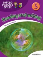 oxford primary skills 5 skills book-9780194674072
