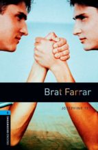 brat farrar (obl 5: oxford bookworms library) 9780194792172