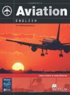english for aviation student s book and dvd pack-9780230027572