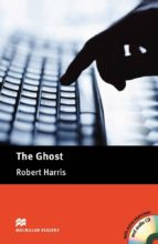 macmillan readers upper:  the ghost pack-robert harris-9780230422872