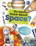 do you know about space? (ebook) sarah cruddas 9780241322772