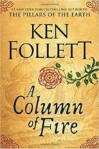 a column of fire ken follett 9780525954972