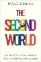 the second world parag khanna 9780713999372