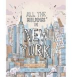 all the buildings in new york: that i ve drawn so far james gulliver hancock 9780789324672