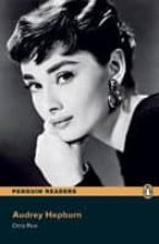 penguin readers level 2: audrey hepburn (libro + cd)-chris rice-9781405878272