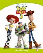 penguin kids 4 toy story 3 reader 9781408288672