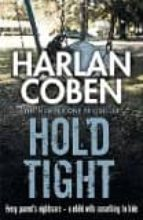 hold tight harlan coben 9781409150572