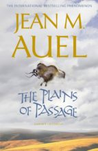the plains of passage-jean m. auel-9781444704372