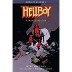 hellboy omnibus vol 2: strange places-mike mignola-9781506706672