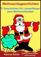 weihnachtsgeschichten (ebook) 9781507106372
