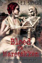 bloed en maretakken (ebook)-9781507198872