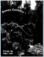 seven centers (ebook) paul tait 9781543913972