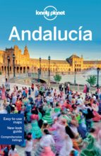 andalucia 2016 (lonely planet) (ingles) (8th ed.) 9781743213872
