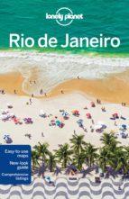 rio de janeiro (inglés) city guide (9th ed.) lonely planet regis st. louis 9781743217672