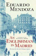 an englishman in madrid 9781782068372