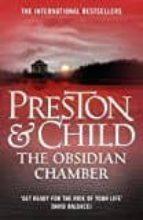 the obsidian chamber-douglas preston-lincoln child-9781786691972