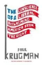 the conscience of a liberal paul krugman 9781846141072