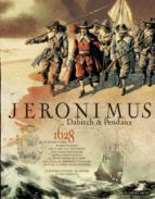jeronimus chistophe dabitch jean denis pendanx 9781912097272