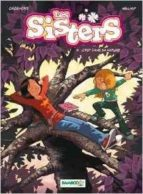 El libro de Les sisters. volume 1 autor CHRISTOPHE CAZENOVE DOC!