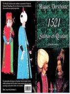 1521   soliman et roxelane (ebook) hugues verschoote 9782953360172