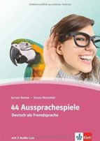 44 Aussprachespiele Descargas de libros de audio de Amazon