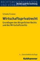 GEORG FRIEDRICH SCHADE, DANIEL GRAEWE