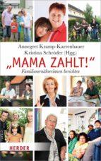 mama zahlt! (ebook)-9783451346972