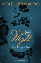 one night - das versprechen (ebook)-9783641210472