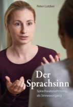 der sprachsinn (ebook)-peter lutzker-9783772542572